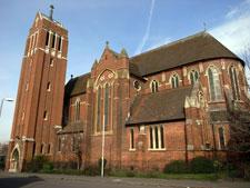 St. Alban's, Birmingham (W.Midlands)
