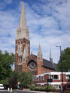 St. Augustine's, Kilburn (London, Westminster)