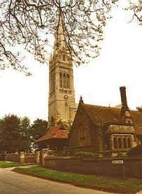 St. Mary's, Dalton Holme (E. Yorks.)