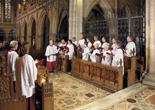 St Stephen's Choir