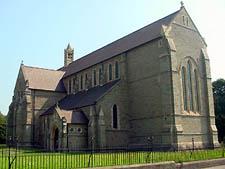St. Theodore's, Port Talbot (W. Glamorgan)