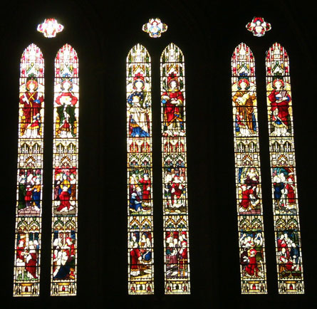 West Windows